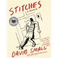 Stitches by Small,David, 9780393338966