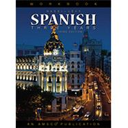 Nassi/Levy Workbook in Spanish: Three Years (2016 Edition) by Perfection Learning, 9781634198967