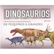 Dinosaurios / Dinosaurs by Olivé, Roc, 9788415088967