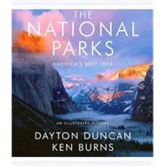 The National Parks by DUNCAN, DAYTONBURNS, KEN, 9780307268969