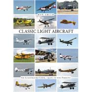 Classic Light Aircraft by Smith, Ron, 9780764348969