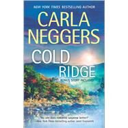 Cold Ridge Shelter Island by Neggers, Carla, 9780778318972