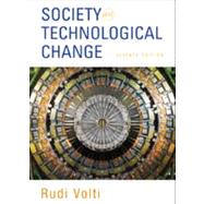 Society and Technological Change by Volti, Rudi, 9781429278973