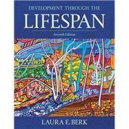 Development Through the Lifespan Plus NEW MyLab Human Development -- Access Card Package by Berk, Laura E., 9780134488974