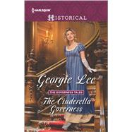 The Cinderella Governess by Lee, Georgie, 9780373298976