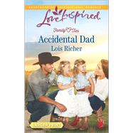 Accidental Dad by Richer, Lois, 9780373818976