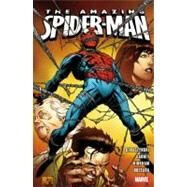 Amazing Spider-Man by JMS Ultimate Collection - Book 5 by Straczynski, J. Michael; Quesada, Joe; Garney, Ron; Kirkham, Tyler, 9780785138976