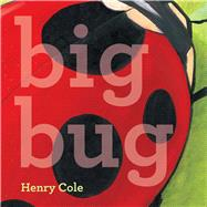 Big Bug by Cole, Henry; Cole, Henry, 9781442498976