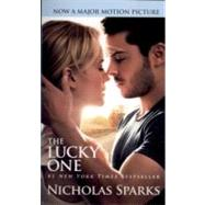 The Lucky One by Sparks, Nicholas, 9781455508976
