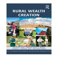 Rural Wealth Creation by Pender; John, 9780415858977
