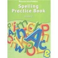 Spelling Practice Book by Not Available (NA), 9780153498978