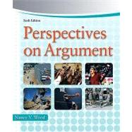 Perspectives on Argument by Wood, Nancy V., 9780205648979