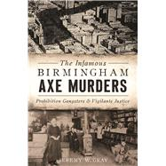 The Infamous Birmingham Axe Murders by Gray, Jeremy W., 9781625858979
