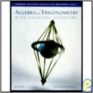 Student Solutions Manual for Swokowski and Cole's Algebra and Trigonometry with Analytic Geometry by Swokowski, Earl; Cole, Jeffery A., 9780534378981