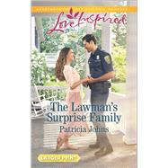 The Lawman's Surprise Family by Johns, Patricia, 9780373818983