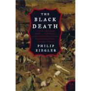The Black Death by Ziegler, Philip, 9780061718984