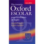 Diccionario Oxford Escolar 2e Central American by Oxford University Press, 9780194308984