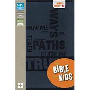Holy Bible by Zondervan Publishing House, 9780310748984