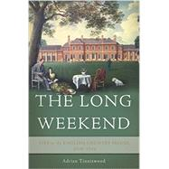 The Long Weekend by Tinniswood, Adrian, 9780465048984