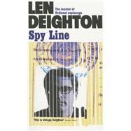 Spy Line by Deighton, Len, 9780586068984