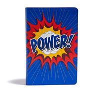 CSB Kids Bible, Power LeatherTouch by Holman Bible Staff, 9781433648984