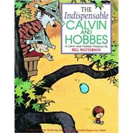 The Indispensable Calvin And Hobbes by Watterson, Bill, 9780836218985