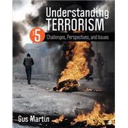 Understanding Terrorism by Martin, Gus, 9781483378985