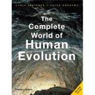 Comp Wld Of Human Evolution 2E Pa by Stringer,Chris, 9780500288986