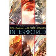 Interworld by Gaiman, Neil, 9780061238987