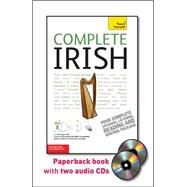 Complete Irish with Two Audio CDs: A Teach Yourself Guide by Ó Sé, Diarmuid, 9780071758987