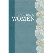 The Study Bible for Women: HCSB Personal Size Edition, Hardcover Indexed by Patterson, Dorothy Kelley; Kelley, Rhonda; Holman Bible Staff, 9781433618987