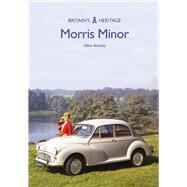 Morris Minor by Bardsley, Gillian, 9781445668987