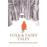 Folk & Fairy Tales by Hallett, Martin; Karasek, Barbara, 9781551118987