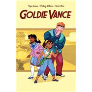 Goldie Vance by Larson, Hope; Williams, Brittney, 9781608868988