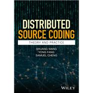 Distributed Source Coding 9780470688991N