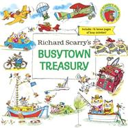 Richard Scarry's Busytown Treasury by Scarry, Richard, 9780553538991
