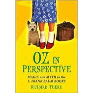 Oz in Perspective by Tuerk, Richard, 9780786428991