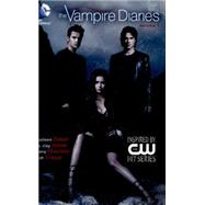 The Vampire Diaries by DORAN, COLLEENSHASTEEN, ANTHONY, 9781401248994