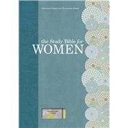 The Study Bible for Women: HCSB Personal Size Edition, Yellow/Gray Linen Printed Hardcover, Indexed by Kelley Patterson, Dorothy; Harrington Kelley, Rhonda; Holman Bible Staff, 9781433618994