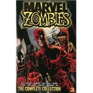 Marvel Zombies by Kesel, Karl; Van Lente, Fred; Marraffino, Frank; David, Peter; Nauck, Todd, 9780785188995