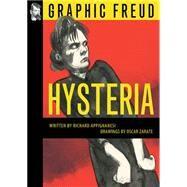 Hysteria by Appignanesi, Richard; Zarate, Oscar, 9781906838997