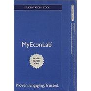 NEW MyEconLab with Pearson eText -- Access Card -- for Macroeconomics by Acemoglu, Daron; Laibson, David; List, John, 9780133498998