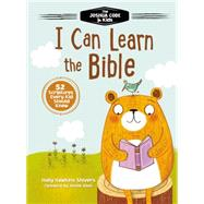 I Can Learn the Bible by Shivers, Holly Hawkins; Allen, Jennie, 9780529108999