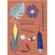 A Month With St Francis by Devereaux, Rima, 9780281079001