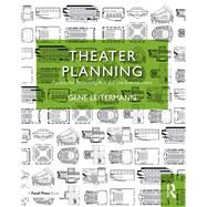 Theater Planning by Leitermann; Gene, 9781138889002