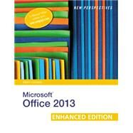 New Perspectives on Microsoft Office 2013 First Course, Enhanced Edition by Shaffer, Ann; Carey, Patrick; Parsons, June Jamrich; Oja, Dan; Finnegan, Kathy T., 9781305409002