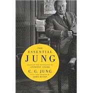 The Essential Jung by Jung, C. G.; Storr, Anthony; Beebe, John, 9780691159003