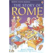 Story of Rome by Dickins, R., 9781580869003