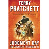 Judgment Day by PRATCHETT, TERRYSTEWART, IAN, 9780804169004