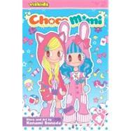 ChocoMimi, Vol. 4 by Sonoda, Konami; Sonoda, Konami, 9781421529004